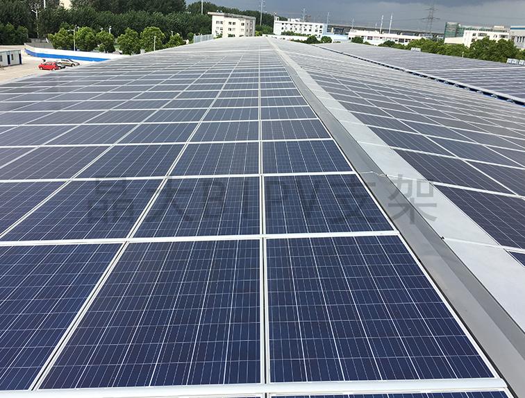 三种不同屋顶安装光伏电站都有哪些优势?